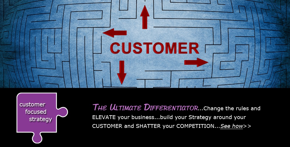 Sliding box - customer strategy
