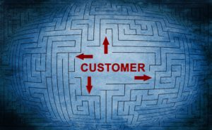 Customer Experience is at the center of Customer Obsession and Customer Centricity